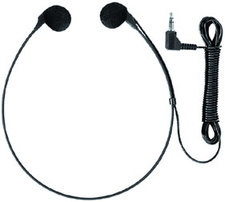 Olympus E102 Stereo Headset