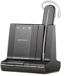 Plantronics Savi Wireless Office Convertible Headset (W740)