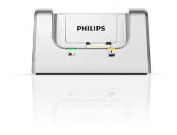 Philips 8120 Docking / Recharge Cradle for DPM8000 Series