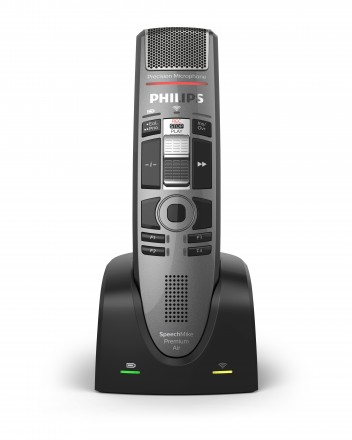 Philips SpeechMike Premium Air - Now in Stock!!!